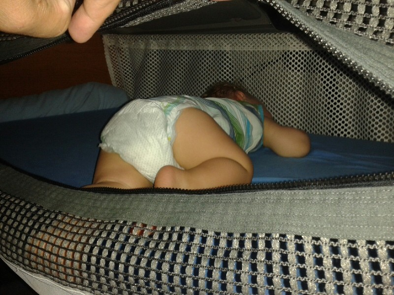 Kinderbett im Fahrerhaus - Wohnmobil Forum