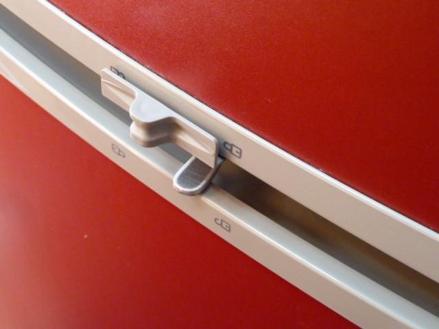 Kühlschrank Verriegelung : Verriegelung dometic kühlschrank gebrochen ersatzteil