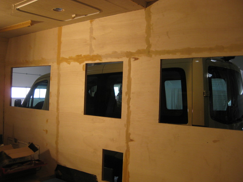 Wohnmobil Dusche Reparieren : Wohnmobil komplett nass ! – Wohnmobil Forum