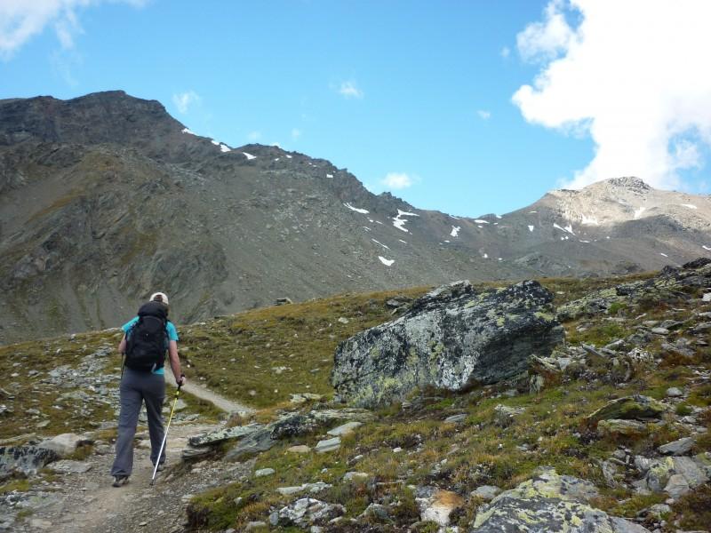 Wandern macht mich sooo scharf hiking makes me horny - 1 5