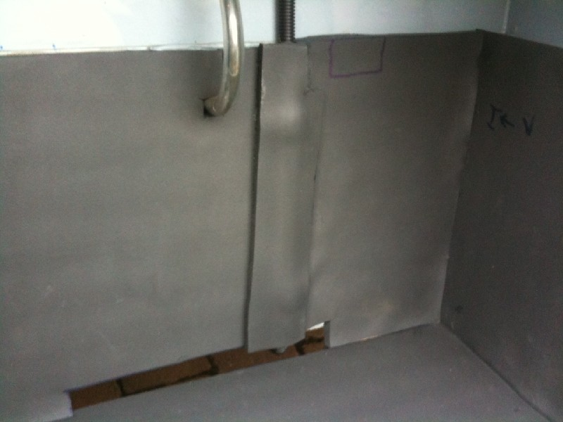 styrodur auf unterbodenschutz kleben wohnmobil forum seite 2. Black Bedroom Furniture Sets. Home Design Ideas