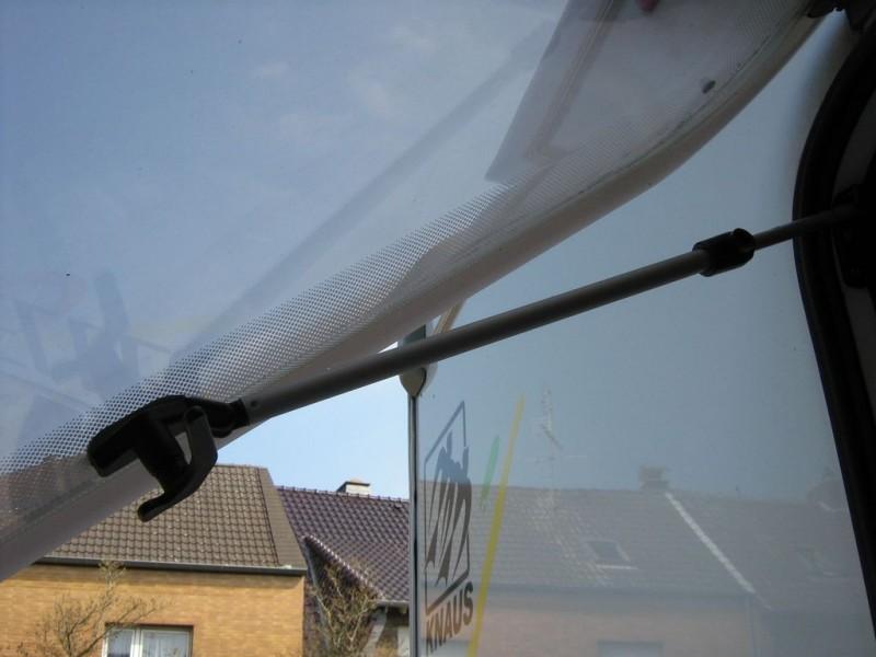 Fenster aussteller erneuern wohnmobil forum seite 1 for Fenster wohnmobil