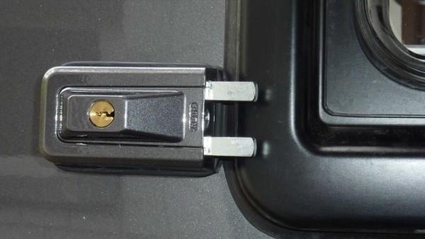 sicherheitsmassnahmen gegen einbruch am kastenwagen. Black Bedroom Furniture Sets. Home Design Ideas