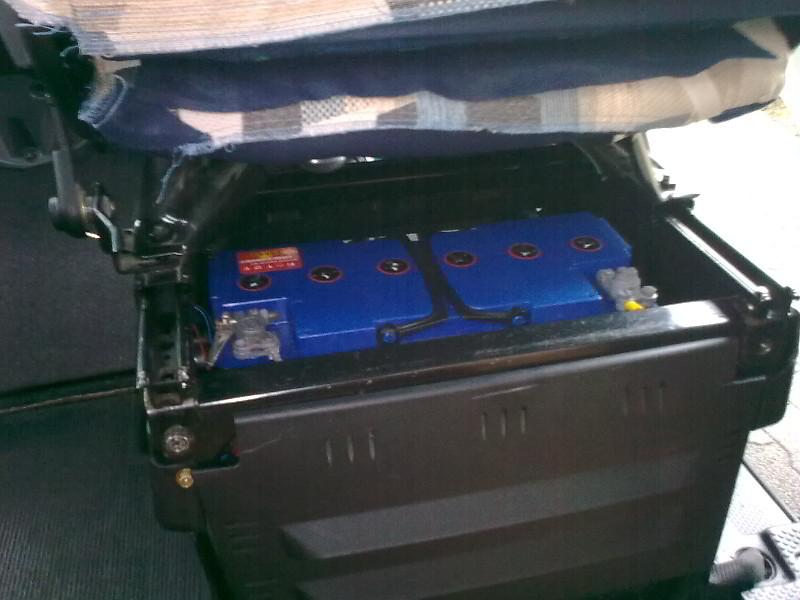 batteriewasser kontrolle leicht gemacht wohnmobil forum. Black Bedroom Furniture Sets. Home Design Ideas