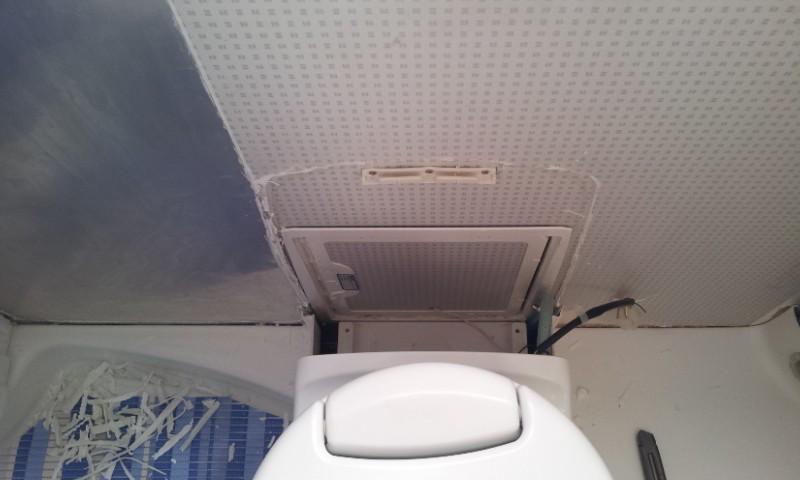 Dusche Wohnmobil Undicht : dusche abwassersyphon undicht euramobil ...