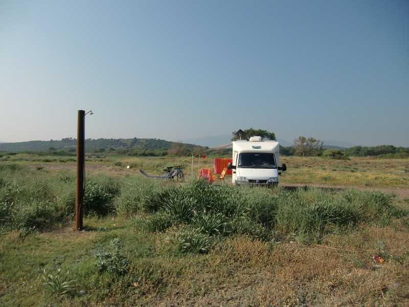 Die Dusche Ist Kaputt : unser 1.versuch f?r ein reisebericht Griechenland 2011 – Wohnmobil