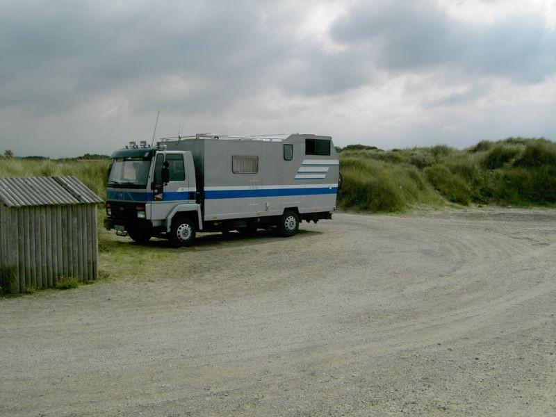 Routenempfehlung In Die Normandie Wohnmobil Forum Seite 2