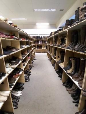 Schuhe Im Eingangsbereich Muss Doch Losbar Sein Wohnmobil