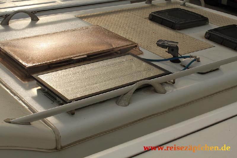 Dusche Wohnmobil Nachr?sten : Solar und Warmwasser – Wohnmobil Forum