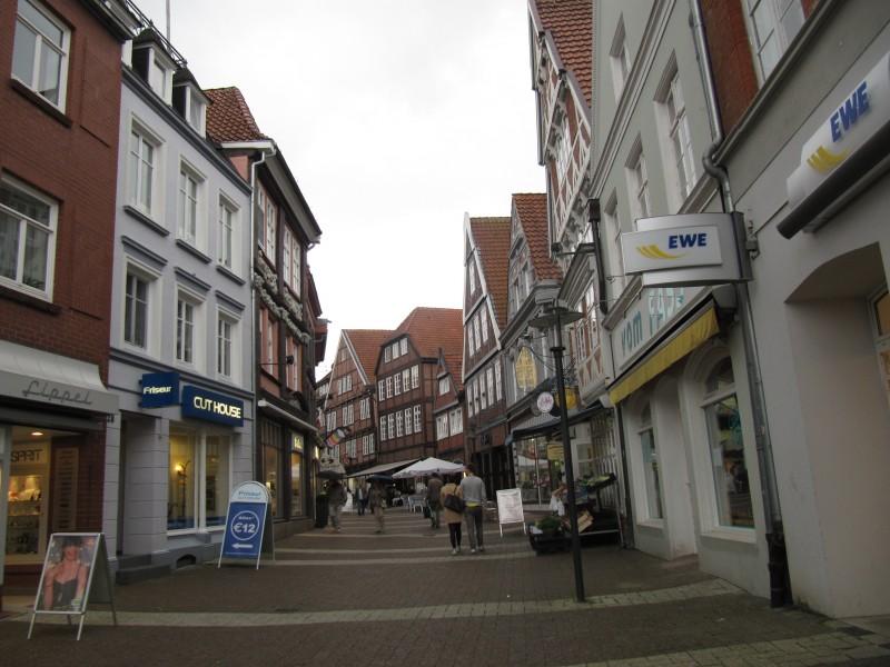 Rundfahrt Durch Deutschland Reisebericht Wohnmobil