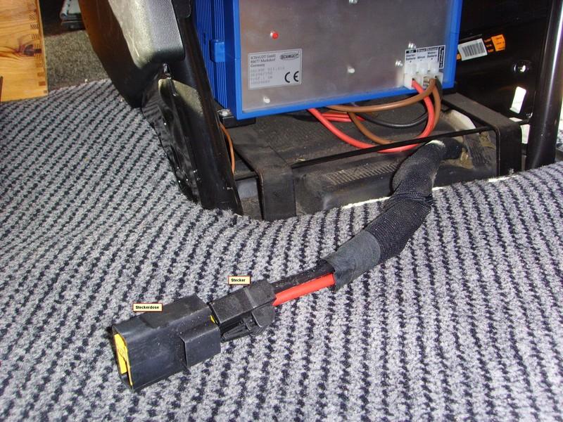 Was ist das für ein Kabel/Stecker - Wohnmobil Forum Seite 1