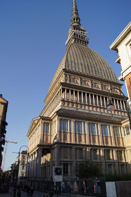 Hamburg Turin