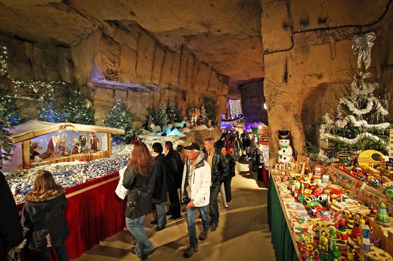 Gibt es noch weihnachtsm rkte mit flair wohnmobil forum for Kerstmarkt haarzuilen 2016
