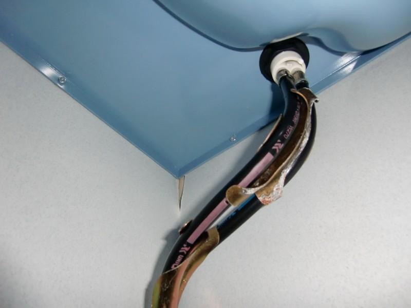 Großartig Wasserhahn tauschen, aber wie bei den Anschlüssen? - Wohnmobil Forum NB87