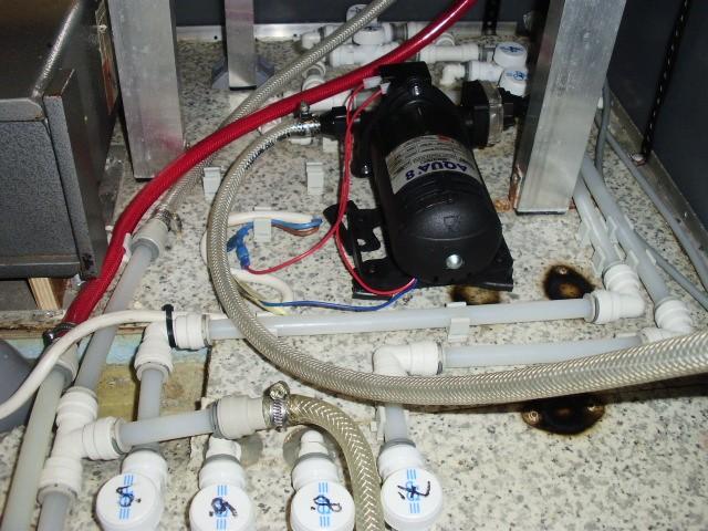 Sehr Steckverbindungen im Frischwasser-Rohrsystem - Wohnmobil Forum Seite 1 XR26
