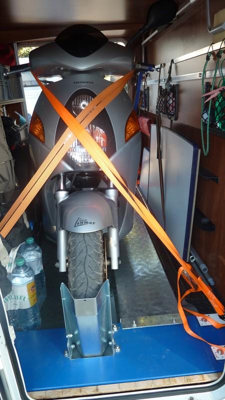Roller In Der Garage Wohnmobil Forum Seite 1