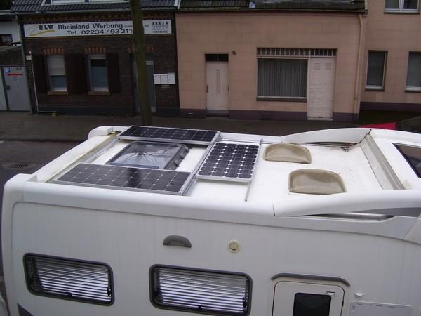 Einbaukosten Solarmodul Wohnmobil Forum Seite 1