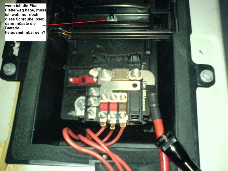 ducato starterbatterie ausbauen komme nicht weiter. Black Bedroom Furniture Sets. Home Design Ideas