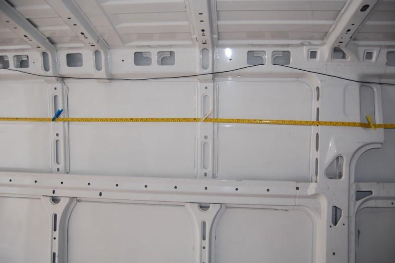 Kühlschrank Dämmung Aufbau : Dämmung isolierung selbstausbau ducato kastenwagen wohnmobil