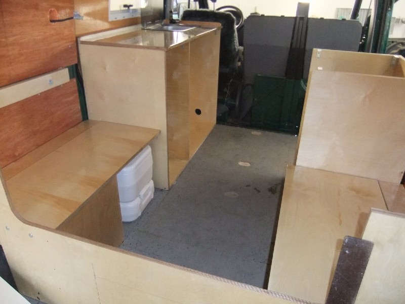 sprinter 316 4x4 ausbau zum womo wohnmobil forum seite 1. Black Bedroom Furniture Sets. Home Design Ideas
