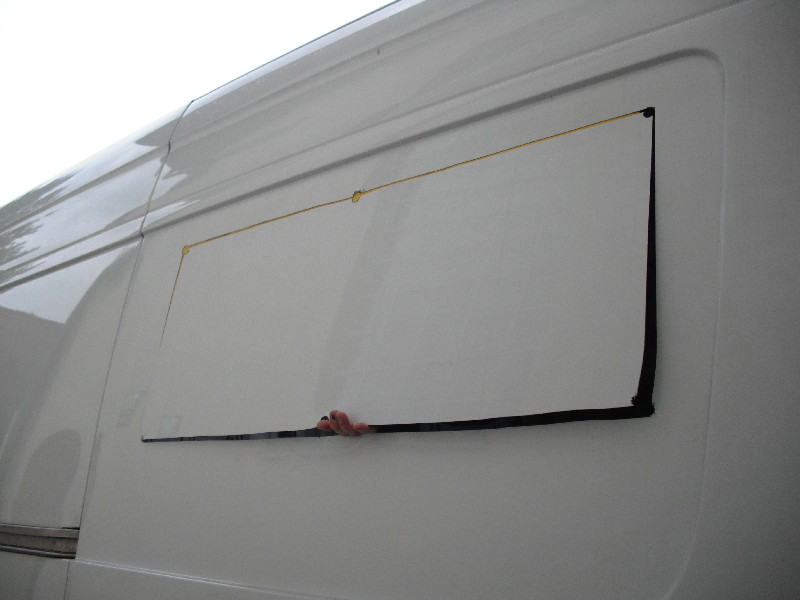 Was w rdet ihr nehmen zum fenster ausknabbern wohnmobil for Fenster wohnmobil