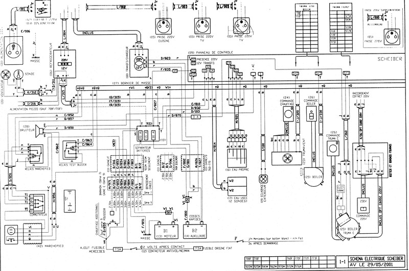 W T96969 start 30 on wiring diagram for motorhome