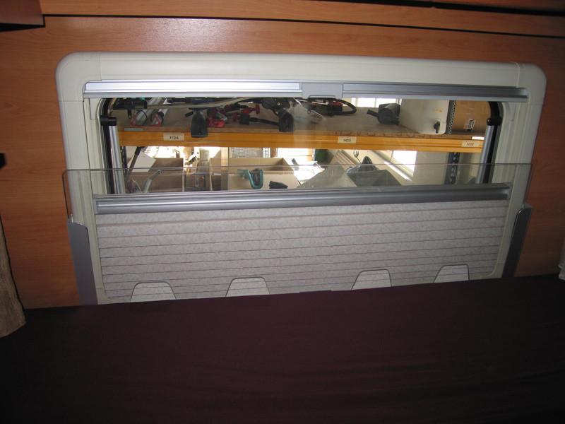 Trittschutz am fenster wohnmobil forum for Fenster wohnmobil