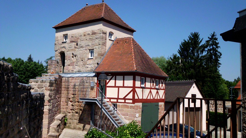 der arzt Hilpoltstein(Bavaria)