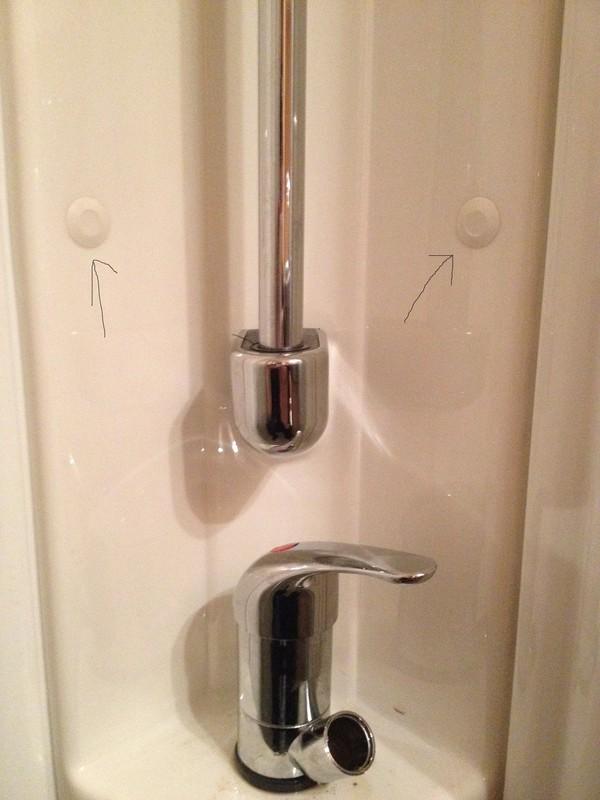 Dusche wasserhahn wechseln mischbatterie wechseln erkl r obi - Obi mischbatterie ...