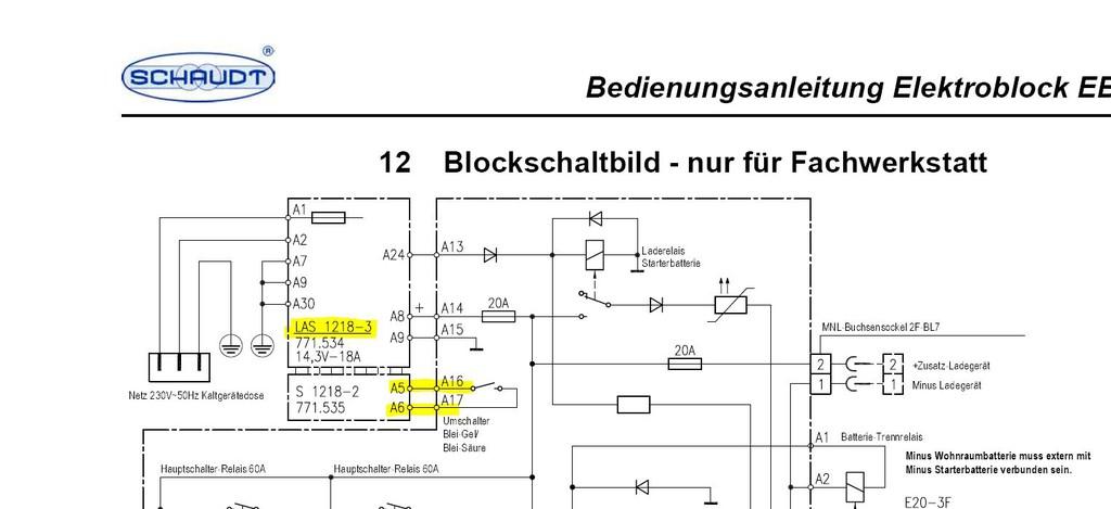 Nett Doppelbatterie Schaltplan Bilder - Elektrische Schaltplan-Ideen ...