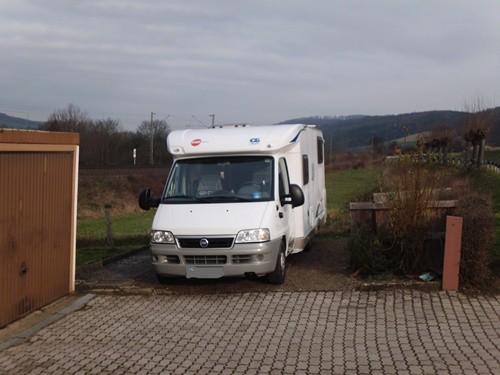 Reisebericht Deutschland D Sseldorf Bis Braubach Am Rhein