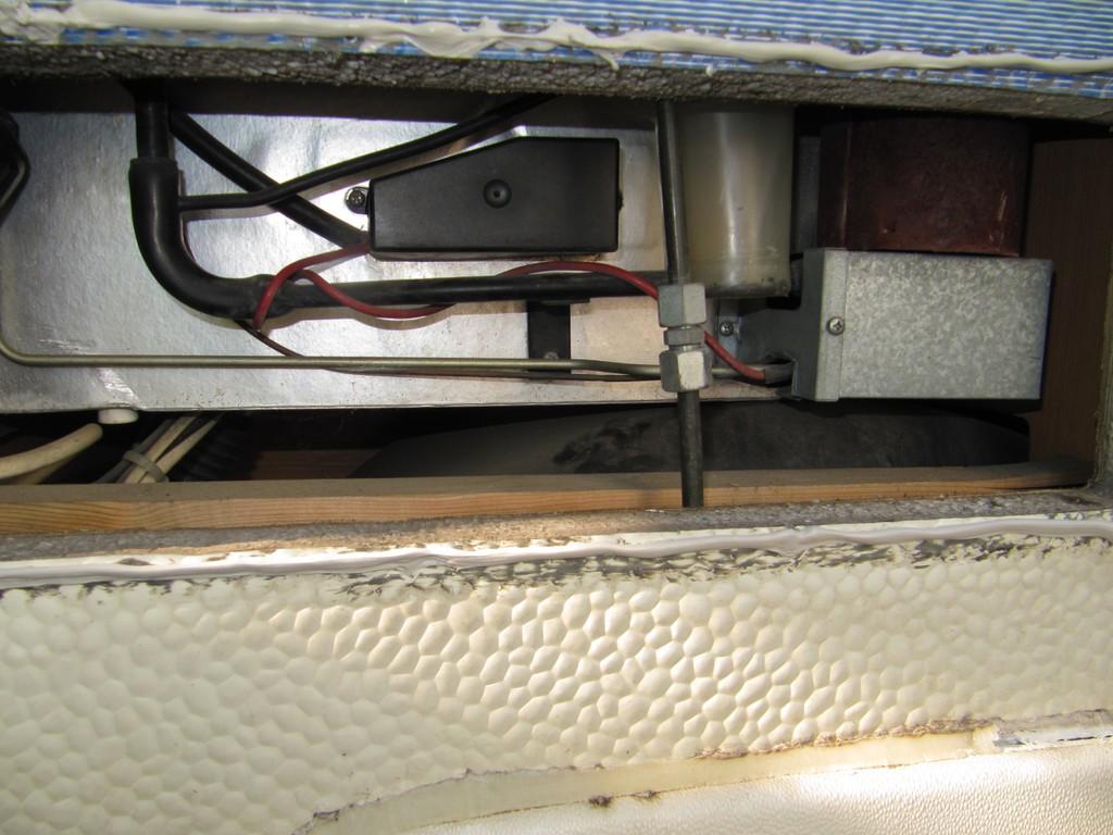 Electrolux Kühlschrank Wohnmobil : Problem kühlschrank electrolux rm 400 r wohnmobil forum seite 1