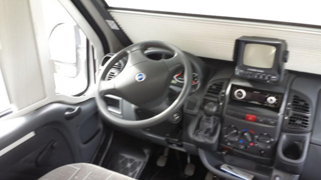 Fahrerhausverdunklung Remis Oder Thermovorhang Wohnmobil Forum Seite 1