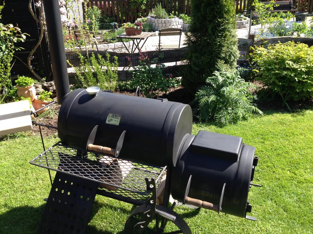 Weber Elektrogrill Mit Alufolie Auslegen : Welchen gas grill könnt ihr empfehlen? wohnmobil forum seite 2