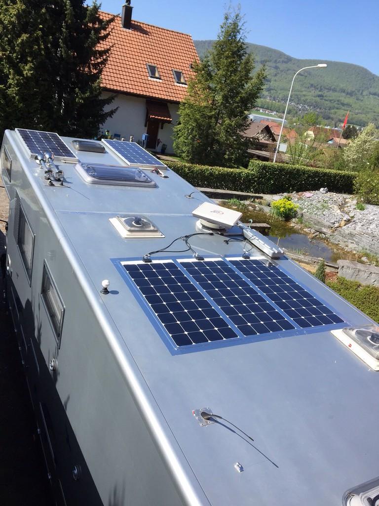 flexible solarmodule erste erfahrungen wohnmobil forum seite 49. Black Bedroom Furniture Sets. Home Design Ideas