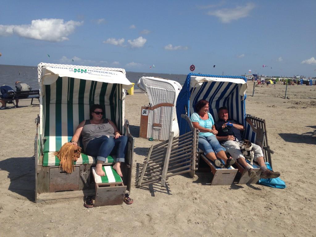Strandkorb nordsee wallpaper  Erste Reise mit unserem Chevy an die Nordsee - Wohnmobil Forum