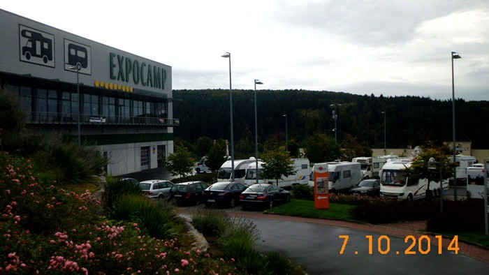 Expocamp bettingen sites for sports betting