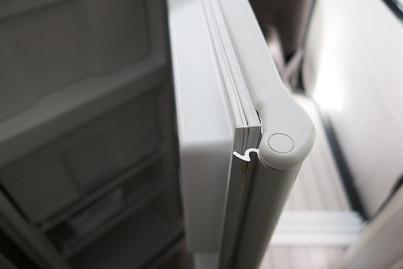 Kühlschrank Verriegeln : Kühlschrank aus zu schimmelfrei halten wohnmobil forum seite