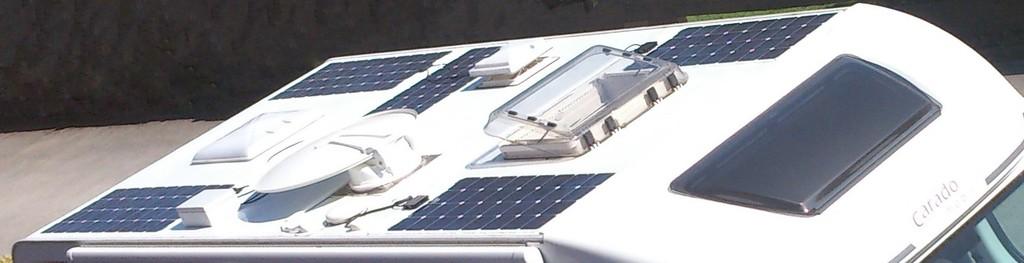 flexible solarmodule erste erfahrungen wohnmobil forum. Black Bedroom Furniture Sets. Home Design Ideas
