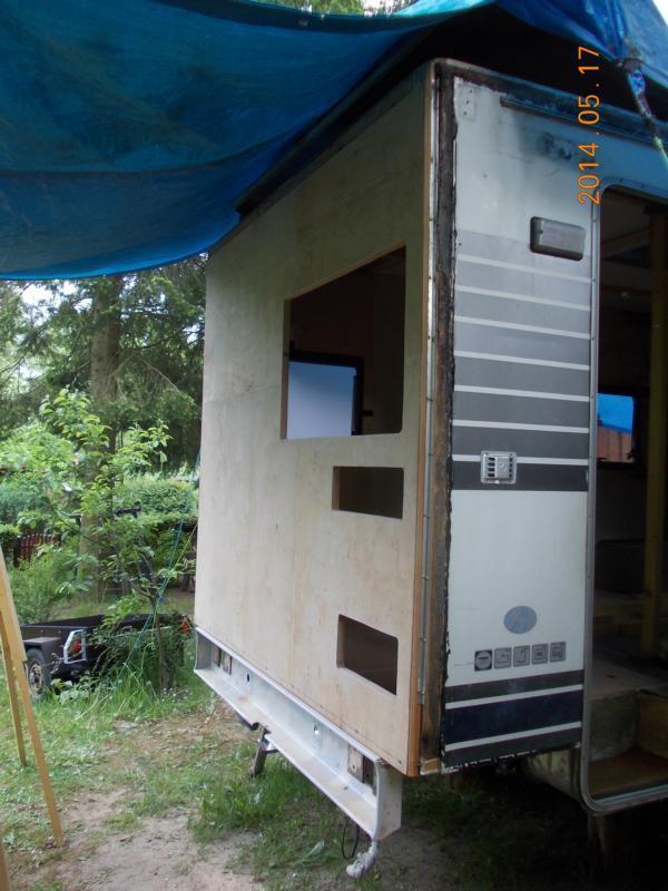 Rettet die wohnmobile wohnmobil forum for Fenster sparfuchs