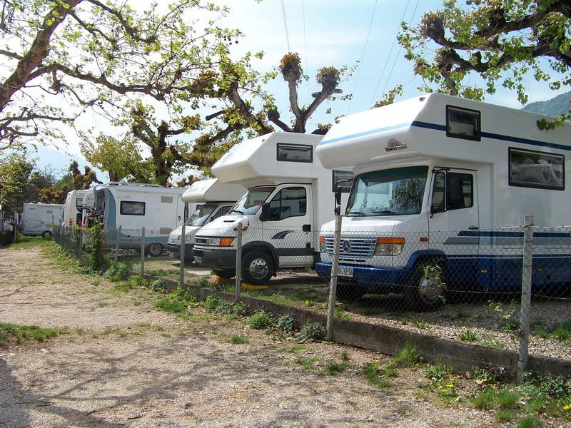 I 39052 Kaltern Localita San Giuseppe Al Lago Wohnmobil