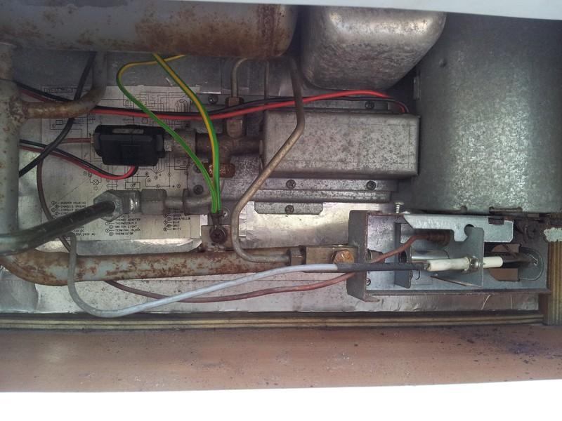 Electrolux Kühlschrank Wohnmobil : Hilfe kühlschrank problem elektrolux rm wohnmobil forum seite