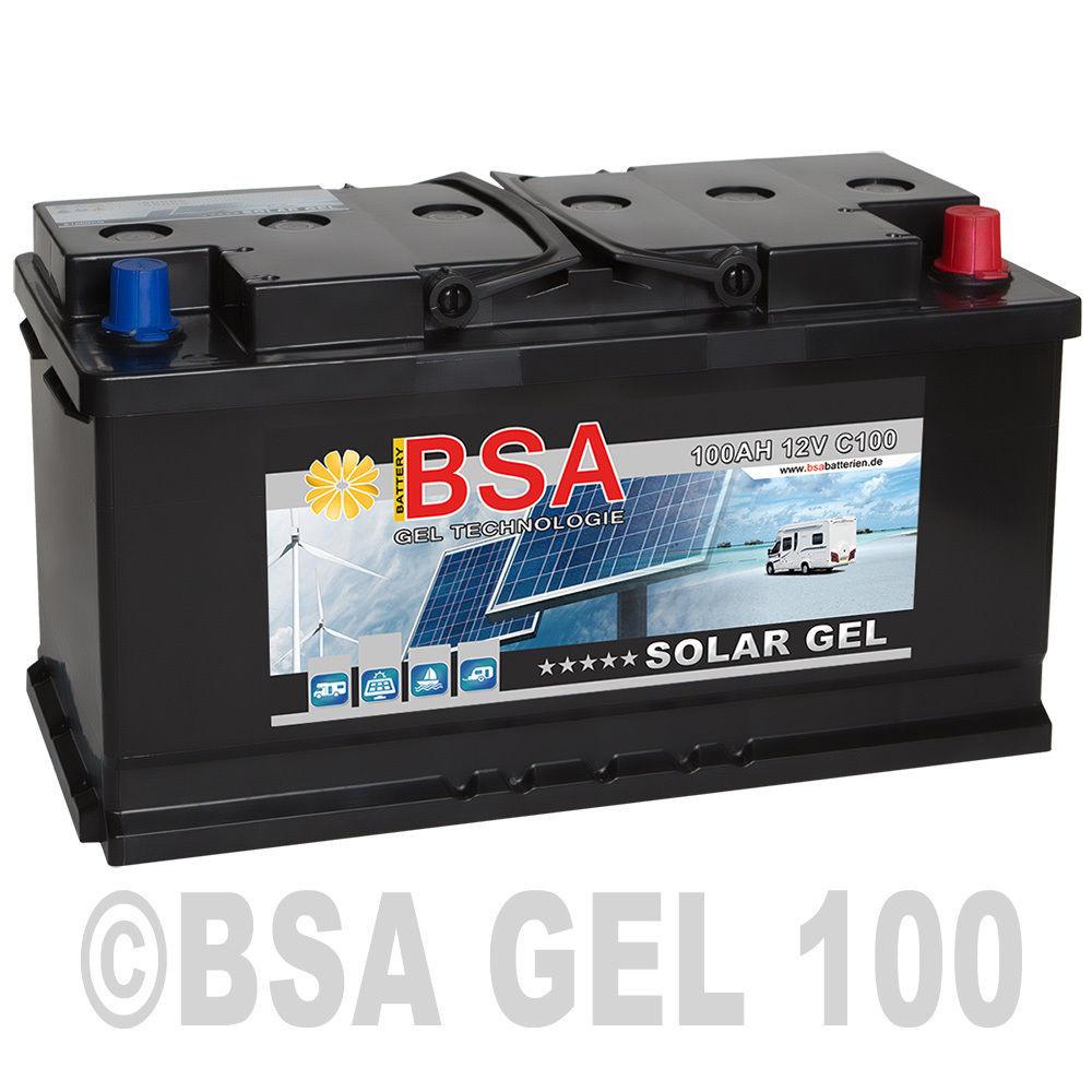 Batterie Test Vergleich Bosch S8 8Ah vs Banner Energy Bull