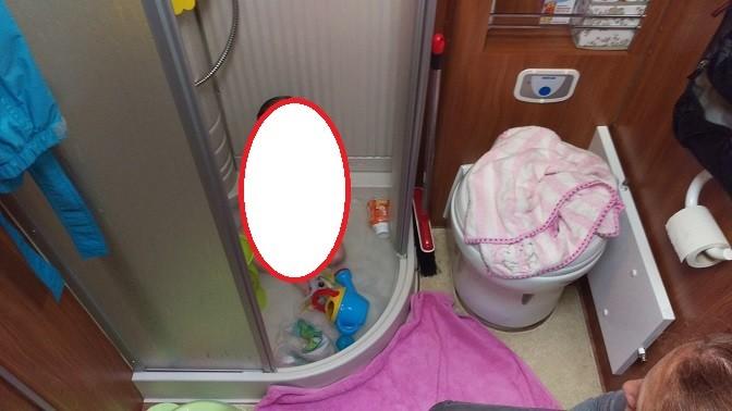 Nutzt Ihr Eure Dusche? - Wohnmobil Forum Seite 5