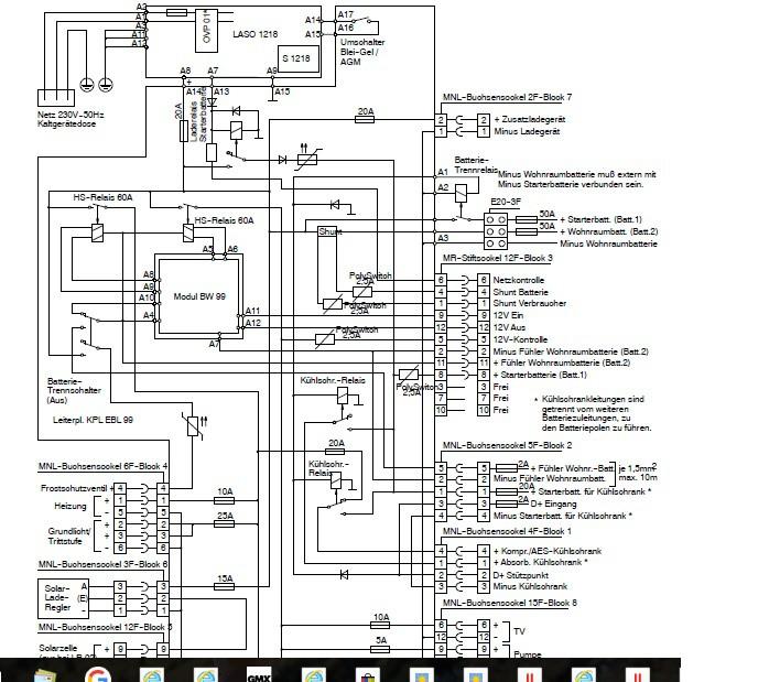 AES Signal vom Solarregler SR330 anschliesen - Wohnmobil Forum Seite 1