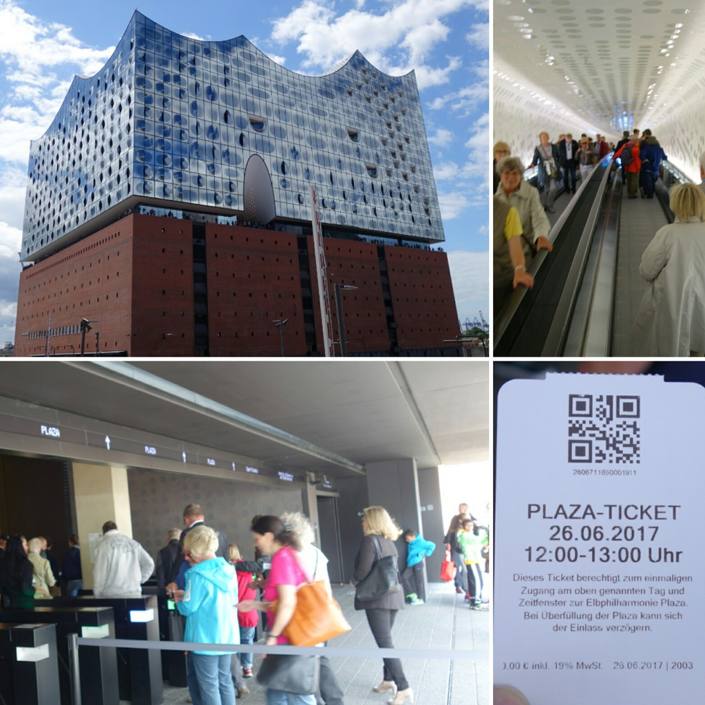 plaza tickets elbphilharmonie in hamburg wohnmobil forum. Black Bedroom Furniture Sets. Home Design Ideas