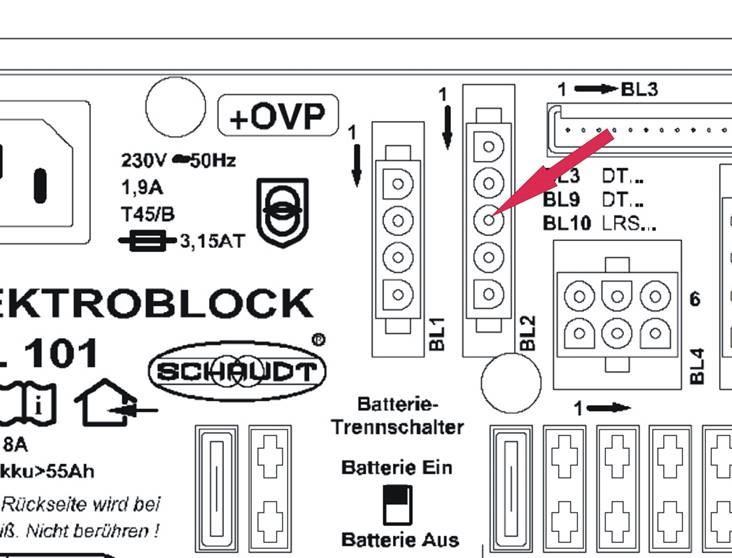 SCHAUDT WA 121525 Ladebooster - Wohnmobil Forum Seite 1