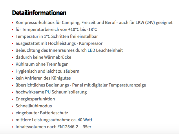 Solarstrom Fur Kuhlschrank Wohnmobil Forum Seite 1