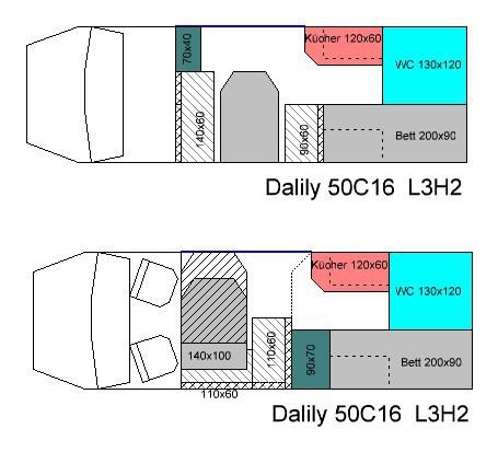 kastenwagen als b ro und wohnmobil wohnmobil forum seite 1. Black Bedroom Furniture Sets. Home Design Ideas