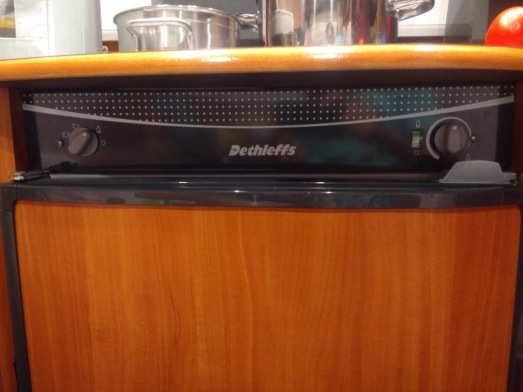 Aufbau Kühlschrank Thermostat : Thetford kühlschrank temperatureinstellung wohnmobil forum seite